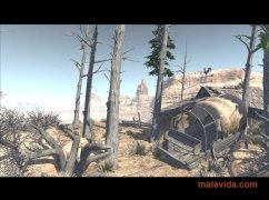 Call of Juarez: Bound in Blood imagem 2 Thumbnail