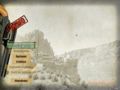 Call of Juarez: Bound in Blood imagem 3 Thumbnail