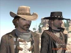 Call of Juarez: Bound in Blood imagen 4 Thumbnail