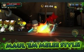 Call of Mini: Brawlers image 2 Thumbnail
