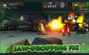 Call of Mini: Brawlers imagen 3 Thumbnail