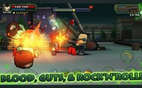 Call of Mini: Brawlers imagen 4 Thumbnail