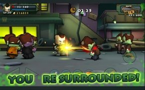 Call of Mini: Brawlers image 5 Thumbnail