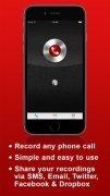 Call Recorder imagem 1 Thumbnail