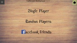Callbreak Multiplayer imagem 11 Thumbnail