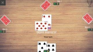 Callbreak Multiplayer imagem 4 Thumbnail