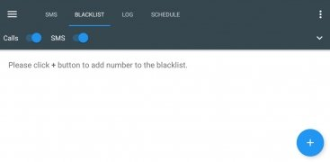 Calls Blacklist Изображение 7 Thumbnail