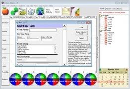 Calorie Balance Diet imagem 5 Thumbnail