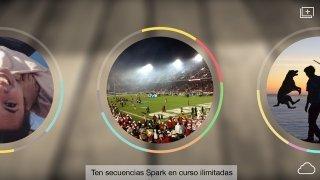 Cámara Spark imagen 5 Thumbnail