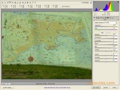 Camera Raw imagem 3 Thumbnail