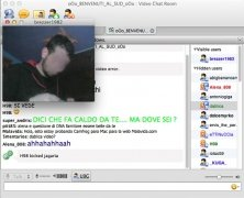 CamFrog Video Chat imagem 4 Thumbnail