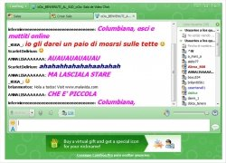 CamFrog Video Chat imagen 1 Thumbnail