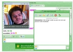 CamFrog Video Chat imagen 2 Thumbnail