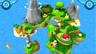 Camping Pokémon image 1 Thumbnail