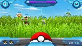 Camping Pokémon image 3 Thumbnail