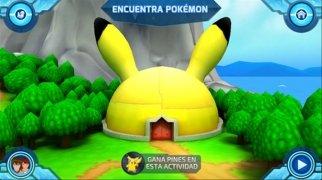 Camping Pokémon immagine 4 Thumbnail
