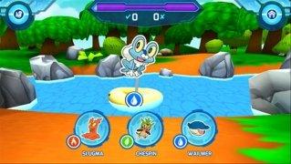Camp Pokémon imagem 5 Thumbnail