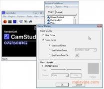 CamStudio image 3 Thumbnail
