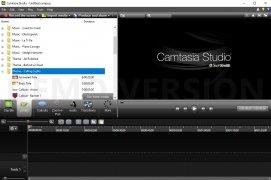 Camtasia Studio image 2 Thumbnail