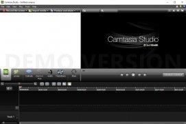 Camtasia Studio image 4 Thumbnail