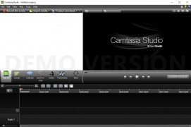Camtasia Studio imagen 4 Thumbnail