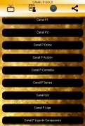 Canal P Gold imagen 1 Thumbnail