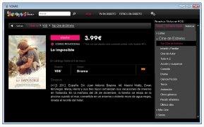 CANAL+ YOMVI  Español imagen 4