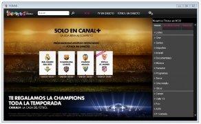 Canal Plus+ Yomvi imagen 7 Thumbnail