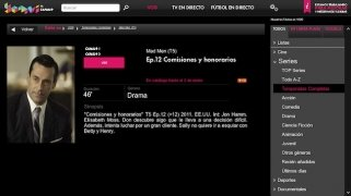 Canal Plus+ Yomvi imagen 2 Thumbnail