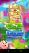 Candy Crush Friends Saga imagen 1 Thumbnail