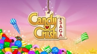 Candy Crush Saga bild 1 Thumbnail