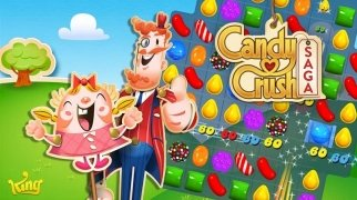 Candy Crush Saga immagine 2 Thumbnail