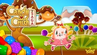 Candy Crush Saga immagine 3 Thumbnail