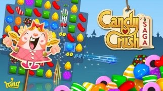 Candy Crush Saga immagine 4 Thumbnail