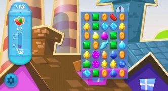 Candy Crush Soda Saga bild 5 Thumbnail