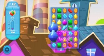 Candy Crush Soda Saga bild 6 Thumbnail