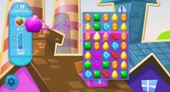 Candy Crush Soda Saga bild 7 Thumbnail