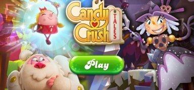 Candy Crush Tales imagen 2 Thumbnail