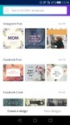 Canva: tool gratis di fotoritocco e graphic design immagine 1 Thumbnail
