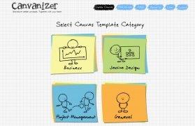 Canvanizer imagem 1 Thumbnail