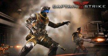 Captain Strike: Reloaded imagem 1 Thumbnail