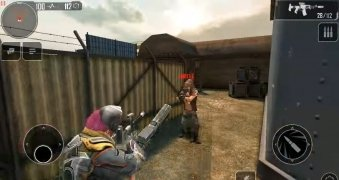 Captain Strike: Reloaded imagen 4 Thumbnail