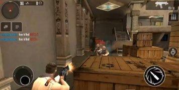 Captain Strike: Reloaded imagen 5 Thumbnail