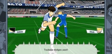 Captain Tsubasa: Dream Team imagen 1 Thumbnail