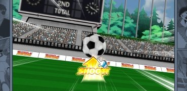 Captain Tsubasa: Dream Team imagen 12 Thumbnail