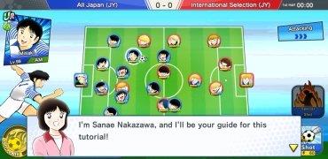 Captain Tsubasa: Dream Team imagen 3 Thumbnail