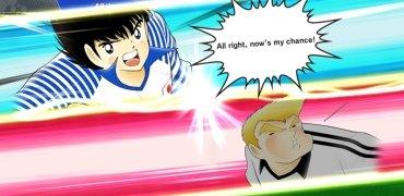 Captain Tsubasa: Dream Team imagen 4 Thumbnail