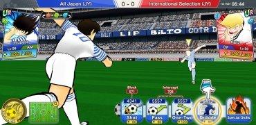 Captain Tsubasa: Dream Team imagen 5 Thumbnail