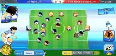 Captain Tsubasa: Dream Team imagen 6 Thumbnail