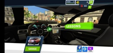 Car Driving School Simulator image 3 Thumbnail